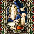 Lavers, Barraud and Westlake stained glass