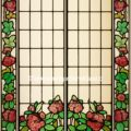 antique french windows