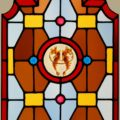 french leaded glass