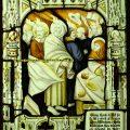 Herbert William Bryans Stained Glass