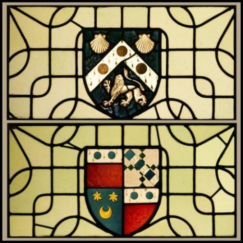 Heraldic - Coat of Arms - Armorial