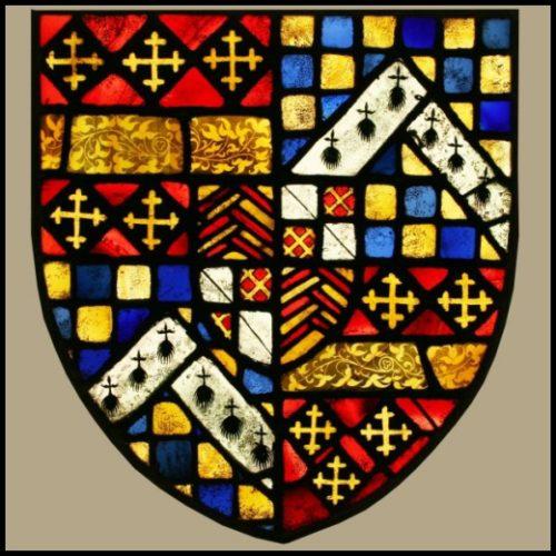 Heraldic Coat of Arms Armorial