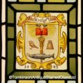 Glasgow University coat of arms