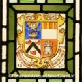Aberdeen University coat of arms