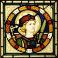 Clayton & Bell stained glass
