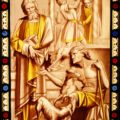 Lazarus & The Rich Man