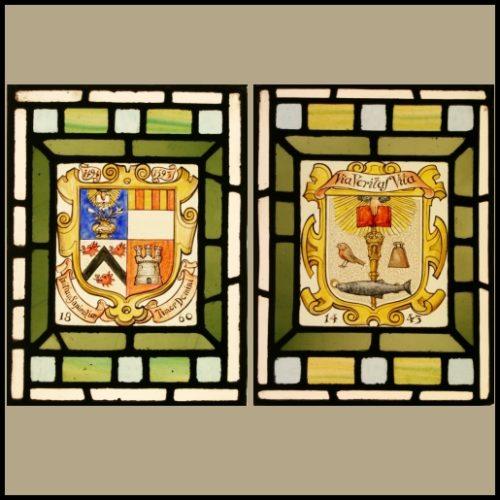 Heraldic ~ Armorial ~ Coat of Arms