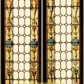 French Château Windows