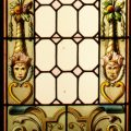 château stained glass
