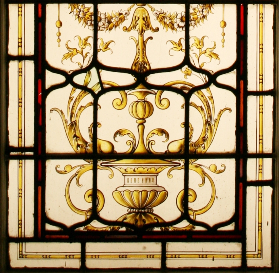 127 decorative stained glass windows decorative stained for Decorative window film stained glass victorian