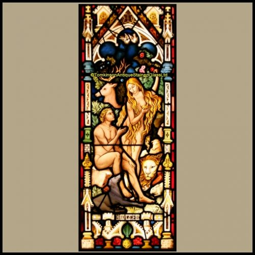 Hardman & Co Stained Glass