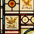 Antique Stained Glass