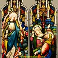 Earley Studio stained glass