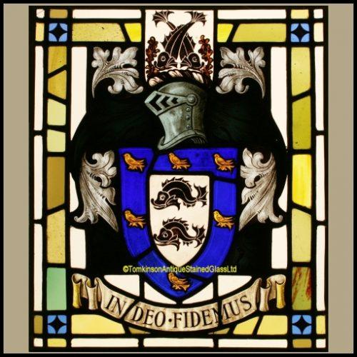 Armorial Coat of Arms Heraldic
