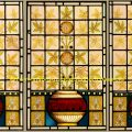 Arts and Crafts Stained Glass Windows