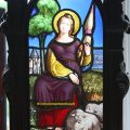 St Genevieve, Patron saint of Paris