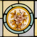 Stained Glass Window For Sale