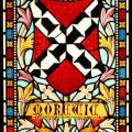 Armorial Stained Glass Windows