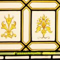 Heraldic Stained Glass