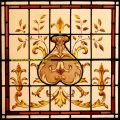 Aesthetic Stained Glass Windows