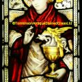Charles E Kempe Stained Glass