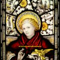 St John Stained Glass