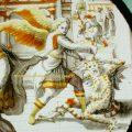 St Raphael & St Raphael & the Devil