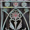 Victorian Cast Iron Balustrades
