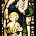 St Elizabeth & John the Baptist by C.E. Kempe & Co. Ltd