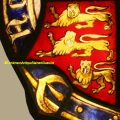 Thomas Willement Armorial Stained Glass