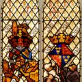 Thomas Willement Stained Glass Windows