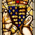 Stained Glass Coat of Arms