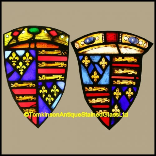 Armorial ~ Coat of Arms ~ Heraldic