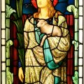 St Agnes by William Glasby