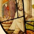 St. Nicholas and the Three Pickled Boys