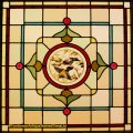 Leaded Stained Glass Windows