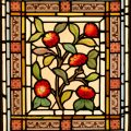Arts & Crafts Windows