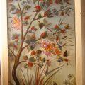 Edwardian Plate Glass Window