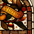 Danial Cottier Stained Glass