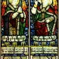 Charles Kempe Stained Glass Windows