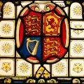 Queen Victoria's Coat of Arms