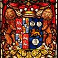 Sir Dalberg-Acton, 2nd Baron Acton Coat of Arms