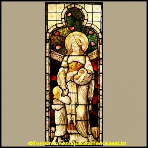 St Elizabeth by Heaton, Butler & Bayne