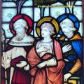 Clayton & Bell Antique Stained Glass Windows