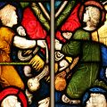 Clayton & Bell Stained Glass Windows